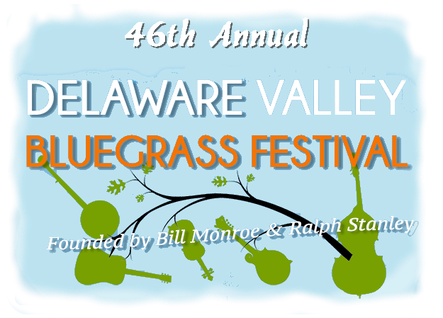 46th Annual Bluegrass Festival